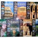 Civilizații – Marco Cattaneo (7 volume)