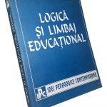 Logică și limbaj educațional – Constantin Sălăvăstru