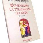 Comentariu la Evanghelia lui Ioan – Ioan Scotus Eriugena